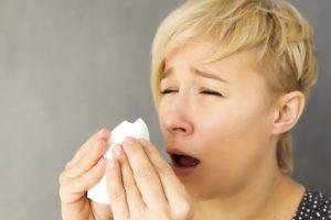 Žiemos iššūkis: kaip sustiprinti imuninę sistemą?