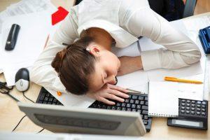 Gydytojos patarimai, ką daryti, kai pavargstame būti pavargę