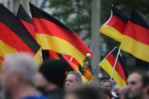 """Vokietijoje tvyrant įtampai dėl migracijos nuteistas merginą nudūręs """"afganas"""""""