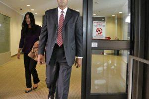 FTB dokumentus nutekinęs agentas įkalintas ketveriems metams