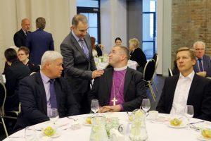 Klaipėdos bendruomenę vėl suvienys maldos pusryčiai