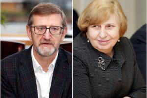 Klaipėdos vicemerai užsitraukė tėvų nemalonę