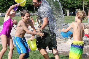 Penkios idėjos įdomiam laisvalaikiui su šeima