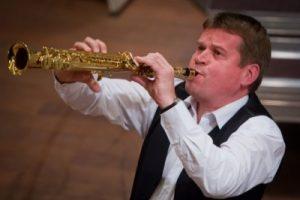 Pirmasis saksofono meistro P. Vyšniausko vardo konkursas Plungėje