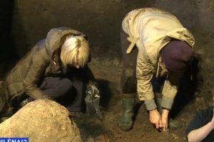 Archeologai tikisi suradę Pilėnus