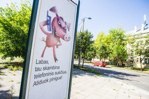 Iš Vilniaus rajono gyventojos sukčiai išviliojo 12 tūkst. eurų