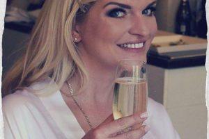 S. Jasevičiūtė švyti džiaugsmu: tapo mylimojo žmona
