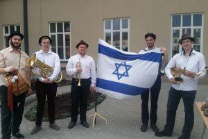 Ėmėsi gaivinti sunykusią žydų muziką