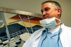 Siaubo dantistas sulaukė atpildo