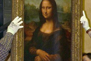 Nepasitenkinimą sukėlusi teorija: Mona Lisa gali būti kinė