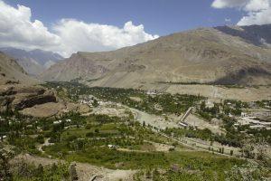 Planuojama suteikti Vydūno vardą viršūnei Pamyro kalnuose