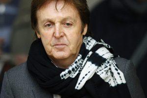 P. McCartney ir Y. Ono kartu stojo prieš skalūnų dujų gavybą