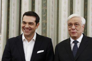 Graikija tikisi pagerinti ryšius su Rusija per V. Putino vizitą