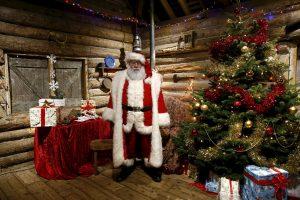 G. Padegimas: jei Kalėdų Senelio nebūtų, reikėtų jį išrasti