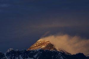Būdami namie galėsime Everesto viršūnę apžiūrėti 360 laipsnių kampu