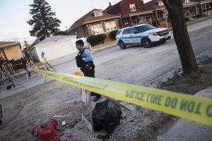 Čikagoje gyvenamajame name rasti negyvi šeši žmonės