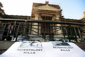 Belgijos teismas atmetė ieškinį prieš Scientologijos Bažnyčią
