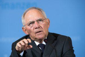 Vokietijos ministras: Turkijos prezidentas referendumu gali siekti diktatūros