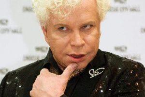 Šešiasdešimtmetį švenčiantis B. Moisejevas vis dar jaučiasi aistringu jaunuoliu