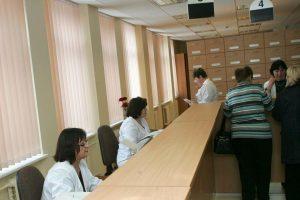 Patekti pas Kauno klinikų kardiologus – misija neįmanoma