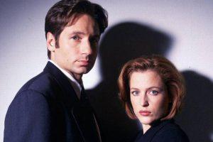 """TV kompanija siekia atgaivinti mistinį serialą """"X failai"""""""