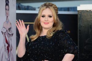 """Adele dainos vaizdo klipas pasiekė naują rekordą portale """"Youtube"""""""