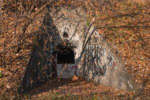 Genocido tyrimo centras į turistinius maršrutus nori įtraukti partizanų bunkerius