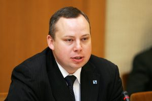 Teismas atmetė A. Skaisčio skundą dėl konkurso į Vyriausybės atstovus