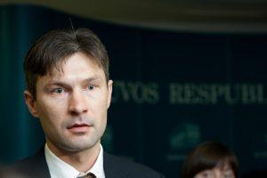 D. Raulušaitis papildys advokatų gretas