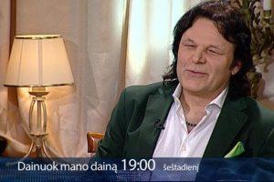 R. Dambrauskas: o gal maukime visi iš tos Lietuvos?