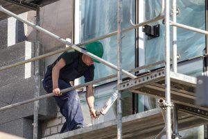 Švediją domina statybininkai iš Rytų Europos