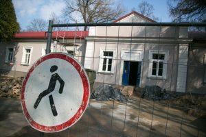 """Generalinė prokuratūra pradėjo tyrimą dėl """"Vilniaus Techn Park"""""""