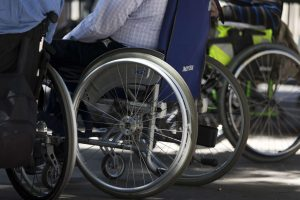 """Italijos neįgalieji ragina įteisinti """"Meilės davėjo"""" profesiją"""
