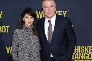 Aktorius A. Baldwinas su žmona Hilaria laukiasi trečio vaiko