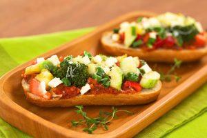 Dietologė pataria: 9 sveiko sumuštinio taisyklės