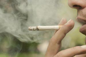 Estijoje įsigalios draudimas rūkyti laisvės atėmimo įstaigose