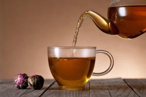 Lieknėti padedanti arbata gali pakenkti sveikatai