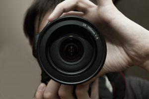 Laikas, tekantis fotogafijos venomis