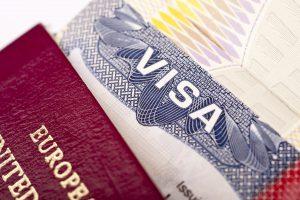 Nauji Lietuvos vizų centrai – Jerevane ir Astanoje