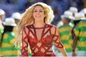 Shakira svajonių namus įsigijo perpus numušusi jų kainą