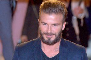 Beckhamas ant banknotų? Taip gali būti tik balandžio 1-ąją
