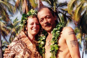Havajietės pavardė stebina ir visko mačiusius