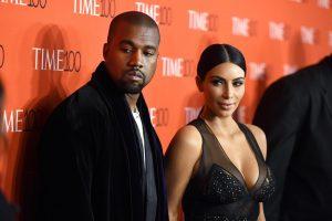 Kim ir Kanye laukia trečio vaiko