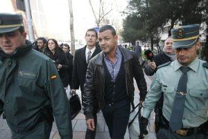 Ispanijoje nuteisti dėl mirtinos spūsties Madrido arenoje kalti asmenys