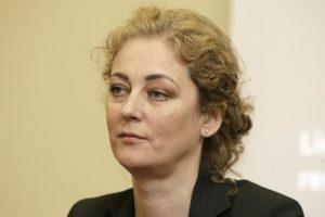 Teismas atmetė sukčiavimu kaltinamos D. Kuklierienės skundą