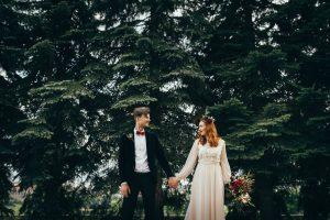 Vestuvės Airijoje: keltų papročiai ir krikščionybė