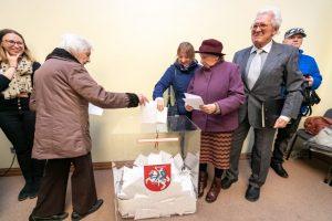 Ką konservatoriai siūlo į Kauno miesto tarybą?