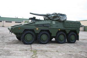 """R. Karoblis: """"Vilkai"""" leis mums priartėti prie NATO standartų"""