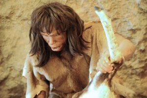 Naujausias atradimas: neandertaliečiai turėjo estetikos pojūtį