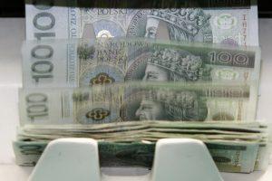 Ekonominiai nusikaltėliai Lenkijoje bus baudžiami kaip žudikai